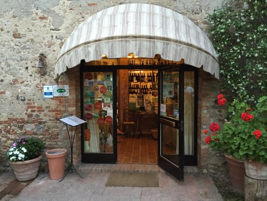 Monticiano, İtalya: photo2.jpg