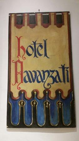 Hotel Davanzati: 20160707_214906_large.jpg