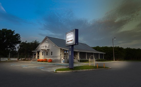 Ruskin, Floride : Ybor Grille