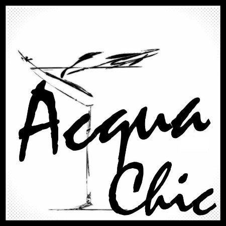 ACQUA CHIC LOGO