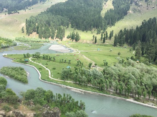 ‪Betaab Valley‬