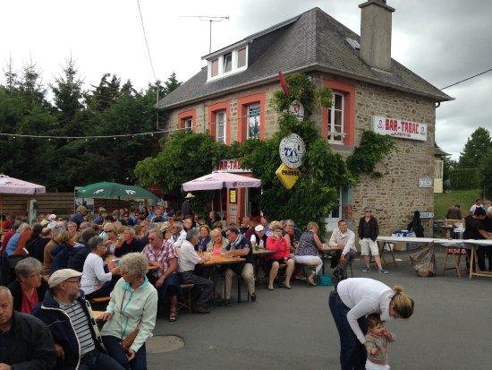 Les Champeaux, França: jazz en baie 2015