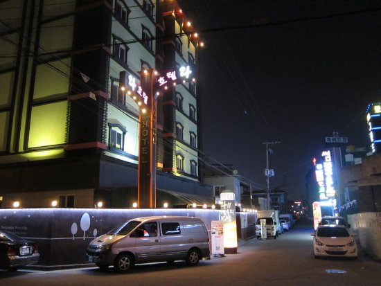 Hotel Wa