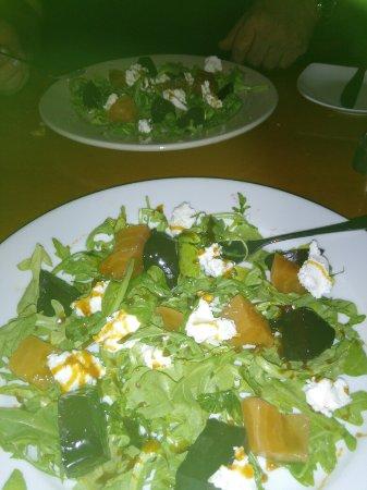 Villa Rica, جورجيا: Beet Salad
