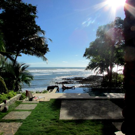 Hotel Santa Catalina Panama: When it comes to water fun...this is the spot