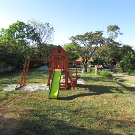 Hotel Santa Catalina Panama: Children can stay occupied