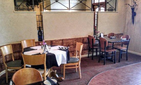 Luciano Huntsville Restaurant Reviews Phone Number Photos