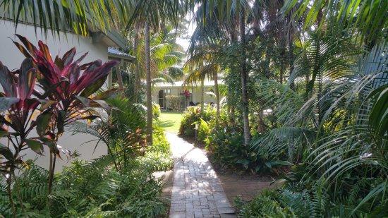 Foto de Oceanview Apartments