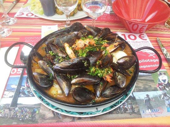 Revel, Γαλλία: Zarzuela