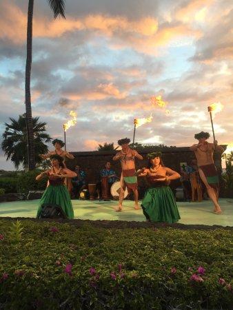 Waikoloa Beach Marriott Sunset Luau: photo0.jpg