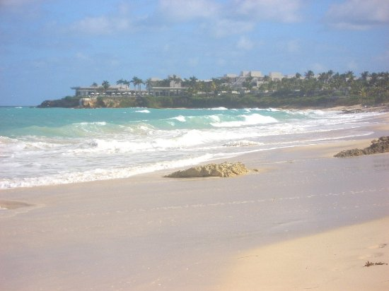 Barnes Bay Beach (Anguilla) - 2020 All You Need to Know ...