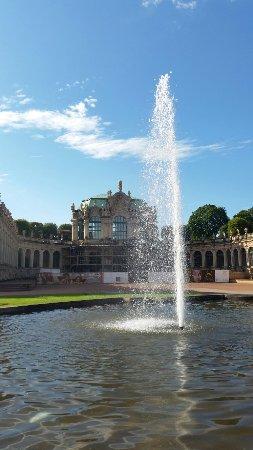 Staatliche Kunstsammlungen Dresden: 20160710_180552_large.jpg