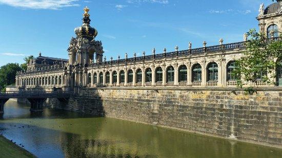 Staatliche Kunstsammlungen Dresden: 20160710_180254_large.jpg