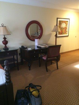 Nitro, Δυτική Βιρτζίνια: Suite!  Nice!  Real comfy