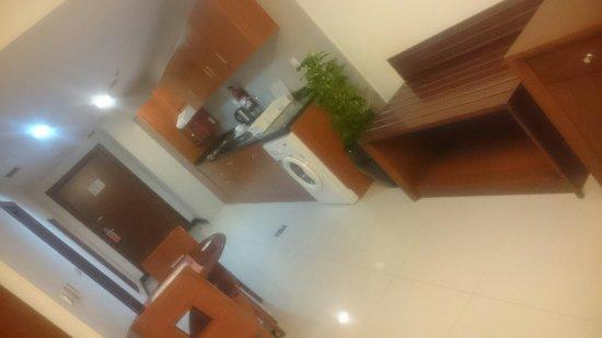 Star Metro Deira Hotel Apartments: Nice place