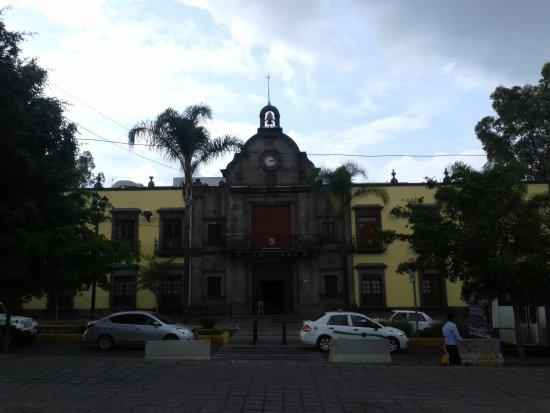 Palacio Municipal de Zapopan