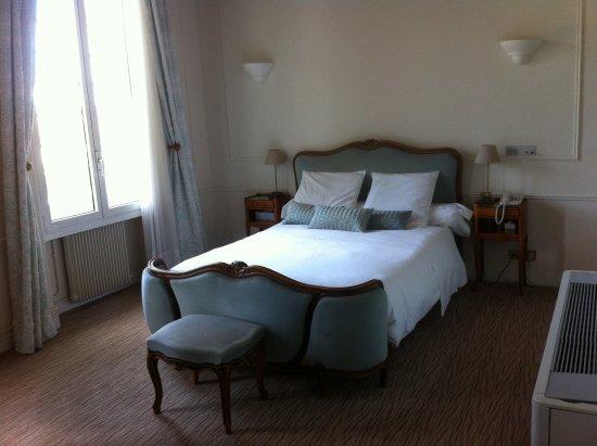 Hotel Chateau Beau Jardin Bild