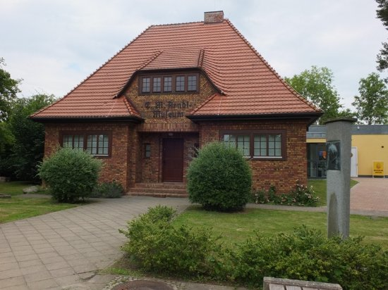 Ernst-Moritz-Arndt-Museum