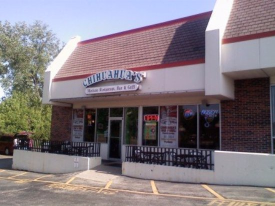 Maryland Heights, Missouri: Current location-Moving 1 block west to larger building.