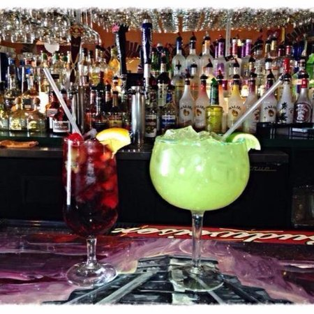 Maryland Heights, Missouri: Great Margaritas and drinks