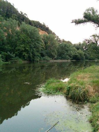 Camping Esponella