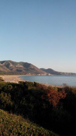 Portixeddu, Italia: Semplicemente fantastico