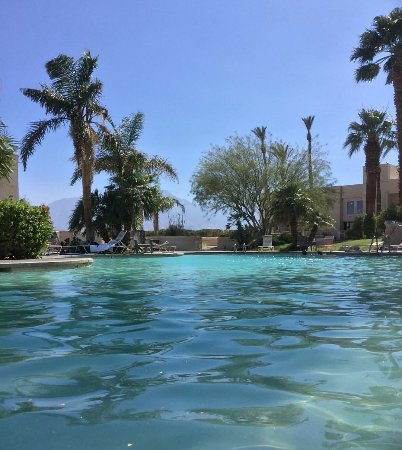Miracle Springs Resort and Spa: Peace, relaxation and healing!