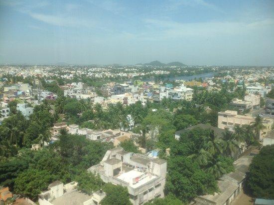 The Westin Chennai Velachery Foto