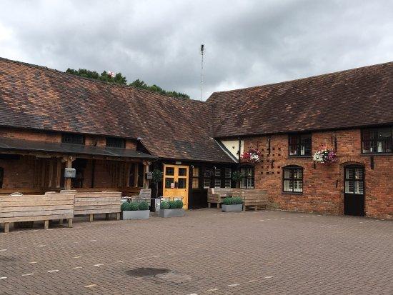 The Barns Hotel: photo0.jpg