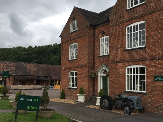 The Barns Hotel: photo1.jpg