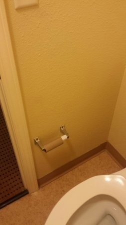 Tuscaloosa Extended Stay Hotel: 20160710_145025_large.jpg