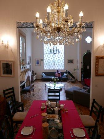 Bilde fra Casa Comtesse