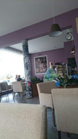 Tczew, Polandia: Wnętrze