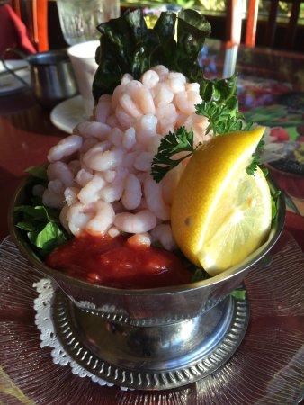Seafood Restaurants North Bend Oregon