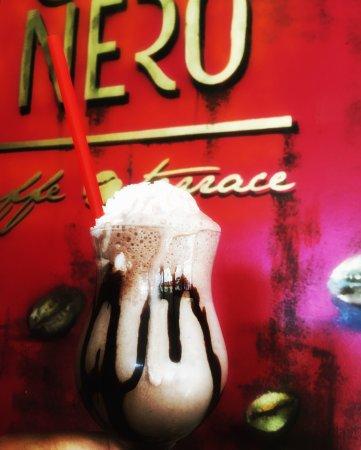 Regione spalatino-dalmata, Croazia: Oro Nero Caffe Terrace