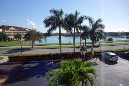 Hampton Inn & Suites Fort Myers - Colonial Blvd Foto