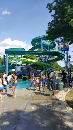 ‪Water Park at Bohrer Park‬