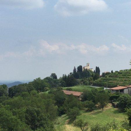 Best Terrazza Di Montevecchia Contemporary - Idee Arredamento Casa ...