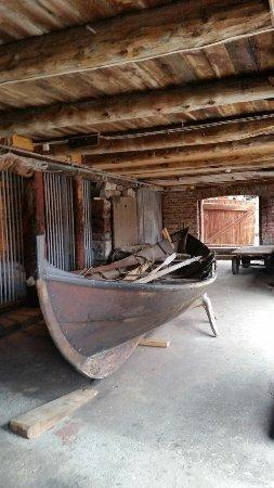 Mellemvaerftet Old Shipbuilding Museum照片