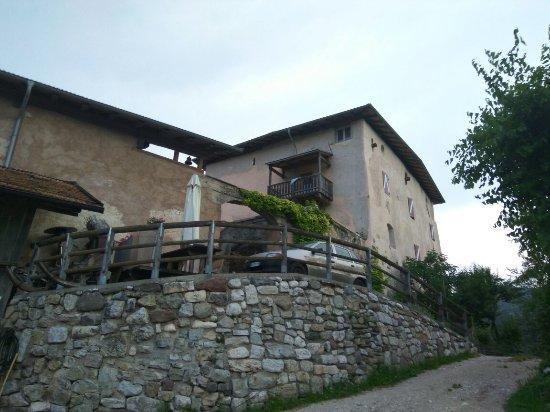 Img 20160710 204804 foto di castel vasio for Castel vasio
