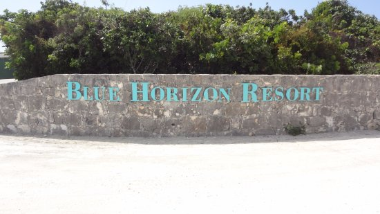 Blue Horizon Resort