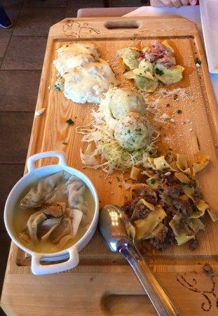 Падола, Италия: Skay Ristorante Pizzeria