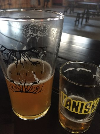 ‪Vanish Brewery‬