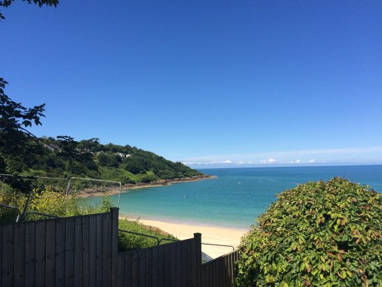 Carbis Bay Beach: Carbis Bay