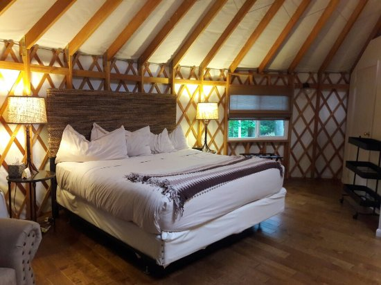 Savage River Lodge: 20160708_145020_large.jpg