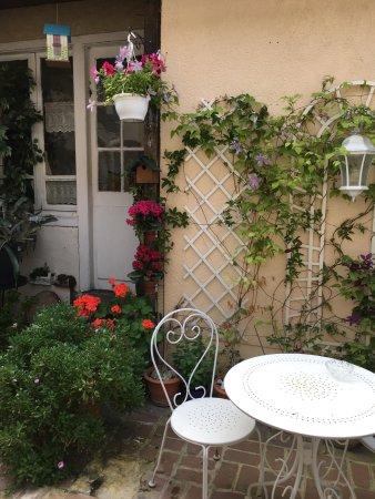 L'esperance Deauville : photo2.jpg