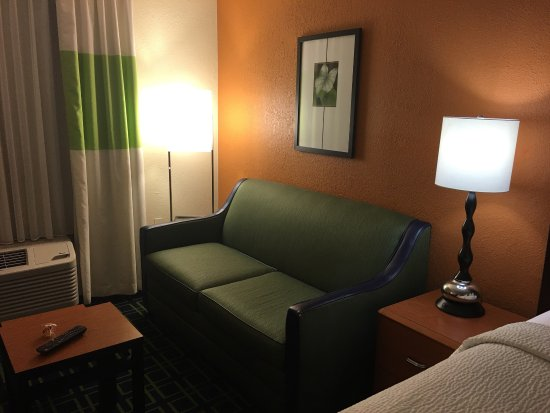 ‪‪Fairfield Inn & Suites Orlando Lake Buena Vista‬: photo7.jpg‬