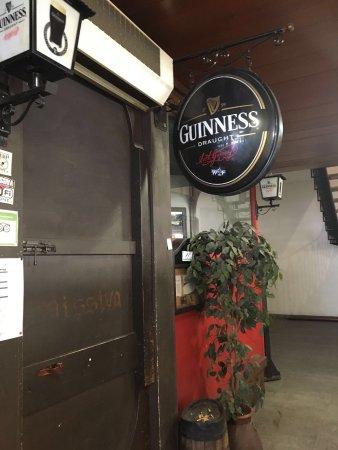 Missiva Pub Osteria & Birreria: Da fuori