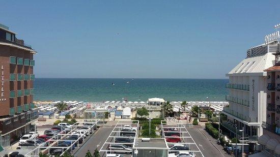 Menù a due scelte - Foto di Hotel Le Terrazze, Riccione - TripAdvisor