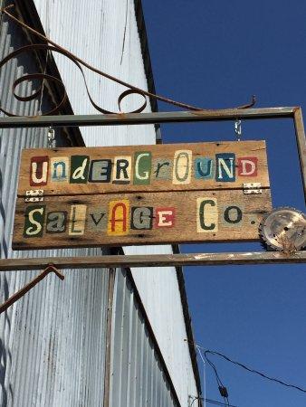 Underground Salvage Company